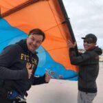 Captain Kirks Kitesurfing Water Sports Extrevity