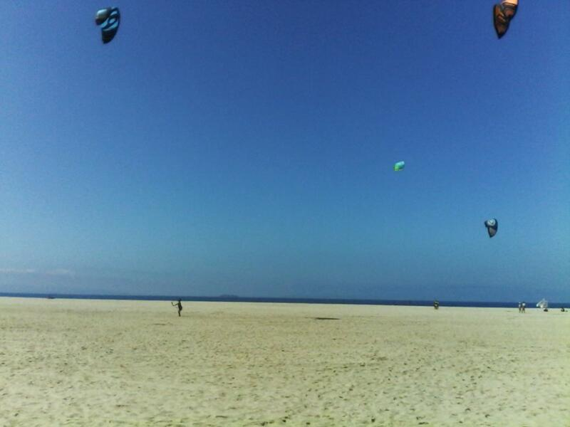 Ocean Kite School Tarifa Extrevity Gallery