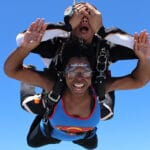 Texas Skydiving Extrevity Gallery