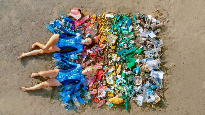 How  female entrepreneurs are tackling the  million ton ocean plastic crisis one recycled wetsuit at a time Extrevity
