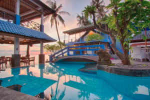 Hotelworld Northeastern Bali